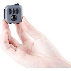 Buy Zuru Fidget Cube Assortment at Argos. Fidget Cube, Fidget Toys, Toys Uk, Stuff To Buy