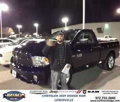 #HappyBirthday to Joe from Mark Gill at Huffines Chrysler Jeep Dodge Ram Lewisville!  https://deliverymaxx.com/DealerReviews.aspx?DealerCode=XMLJ  #HappyBirthday #HuffinesChryslerJeepDodgeRamLewisville