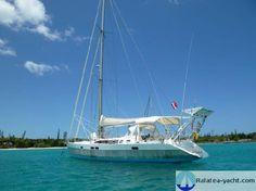 1997 Alubat OVNI 455 Sail Boat For Sale - www.yachtworld.com