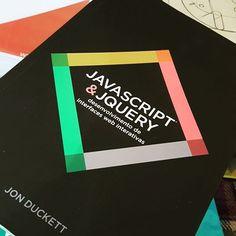Uma rápida revisão antes de ir ao fundo em JavaScript NodeJS etc... A quick review before advanced javascript nodejs and others frameworks... #javascript #jquery #jonduckett #developer #programming #webdev #webdeveloper #programmer #altabooks