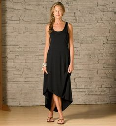 Asymmetrical Maxi Dress: $78  Take an extra 20% off the sale price with code SM20SAVEM3 at checkout!