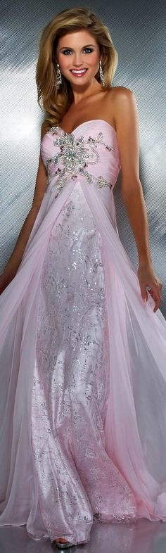 Mac Duggal couture 2013 ~