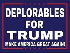 "That  would  be  ""M e  +  Y o u""....   VOTE TEAM TRUMP !   Lets send the  "" hiLlBiLLiEs"" back to Arkansas!"