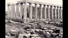 ΝΑΟΣ: ΕΠΙΚΟΥΡΙΟΣ ΑΠΟΛΛΩΝ ΣΤΙΣ ΒΑΣΣΕΣ /  Greece The Temple of Apollon Epi...