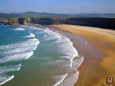 Playas con encanto: Playas de Cantabria que no te debes perder