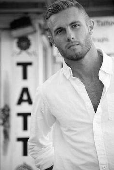 Stylish Mens Short Thick Hairstyles