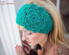 Crochet Head Wrap