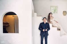 Modern, Chic, and Timeless Wedding Photography from Manila, Philippines Tube Maxi Dresses, Dark Blue Suit, Manila Philippines, Timeless Wedding, Film Director, Engagement Session, Art Gallery, Wedding Photography