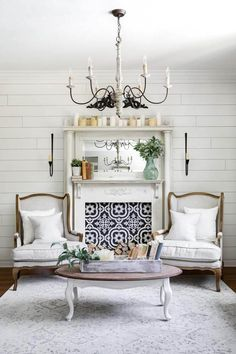Your Chandelier Size Guide - American Farmhouse Lifestyle