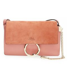 Chloé 'Small Faye' Shoulder Bag ($1390)