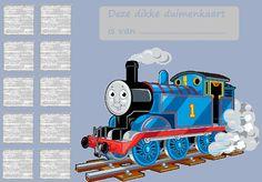Nick Junior (allerlei) - Website of dikkeduimenkaarten!