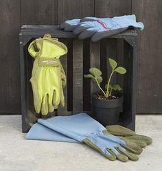West County Classic Garden Gloves   Rejuvenation #TakeItOutside