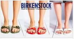 1-10 Apr 2016: Birkenstock Sandals Sale