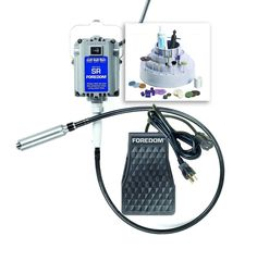 Must have for your jewelers Bench Foredom 2230, SR motor, Metalsmithing Jewelers Kit
