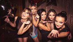 5 rules for the perfect girls' night out | brunch$feature ...