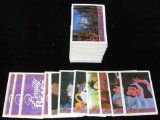 Get This Special Offer #6: 1992 Upper Deck / Disney Beauty and the Beast Trading Card Set (198) NM/MT