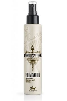 Joico Structure Foundation Hair Prep and Primer Essential for preparing your hair for styling products. Creates the ideal base for styling by detangling hair and giving it moisture and shine without added weight. http://www.MightGet.com/february-2017-2/joico-structure-foundation-hair-prep-and-primer.asp