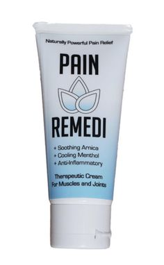 Pain Remedi is a new ointment that uses a variety of ingredients. Unlike some of the competing topical ointments, this one really works! Product Review, New Product, Running Blogs, Pain Relief, Muscle, Muscles