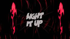 Major Lazer - Light It Up (feat. Nyla & Fuse ODG) [Remix] (Official Lyri...