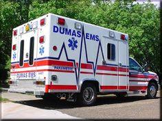 Recent Delivery: City of Dumas - Dumas, AR ~ EXCELLANCE, Inc. Blog