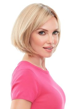 Top This - This clip in volumizer adds thickness at the crown, ideal for the beginning stages of hair loss. The top quality Remy human hair can be styled to blend seamlessly with short natural hair. Remy Human Hair, Human Hair Wigs, Real Hair Extensions, Jon Renau, Hair Toppers, Alternative Hair, Gorgeous Body, Hair Loss Treatment, Textured Hair