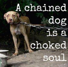 Choked Soul