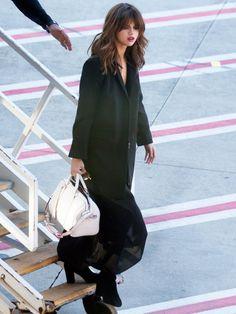 5 Must-Have Shoes Selena Gomez Has in Her Closet via @WhoWhatWearUK