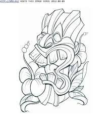 tiki coloring pages. Graffiti Lettering, Graffiti Art, Tiki Maske, Tiki Tattoo, Tiki Head, Tiki Totem, Mask Drawing, Pinstriping Designs, Tiki Art