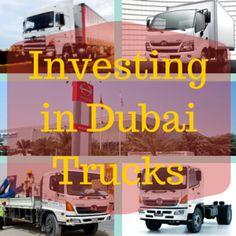 The Benefits Of Investing In Hino Trucks In Dubai