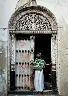 ourafrica:    desert-dreamer:    stone town. zanzibar.    This is Africa, our Africa