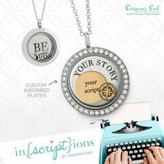 How Many Charms Fit In An Origami Owl Locket Limited Time Teaching Is A Work Of Heart Gift Set Origamiowlnews. How Many Charms Fit In An Origami Owl Locket Origami Owl Comparing Locket Sizes. How Many Charms Fit In An… Continue Reading → Origami Owl New, Origami Owl Lockets, Origami Owl Jewelry, Origami Art, Origami Ideas, Origami Design, Oragami, Origami Owl Parties, Owl Family