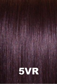 Brown And Medium Auburn Highlights