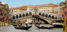 tripsite bike and boat tour of Italy