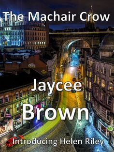 The Machair Crow by Jaycee Brown