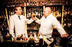 De zoektocht naar de hipste bar van België