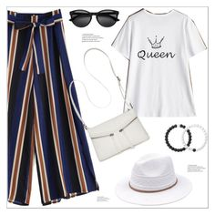 """""""OOTD"""" by arohii ❤ liked on Polyvore featuring Bueno, Lokai and ootd"""