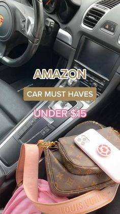 Best Amazon Buys, Best Amazon Products, Seat Belt Cutter, Cute Car Accessories, Car Interior Accessories, Car Interior Decor, Car Interior Design, Shotting Photo, Car Essentials