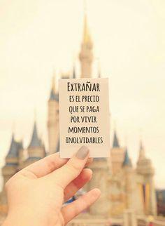#love life,extrañar es el precio de vivir momentos inolvidables