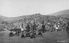 Σιάτιστα, τέλη 19ου αρχές 20ου αιώνα