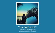 """El Taller de Fotografía del Ayuntamiento retrata  """"La hora azul"""" - http://www.dream-alcala.com/el-taller-de-fotografia-del-ayuntamiento-retrata-la-hora-azul/"""