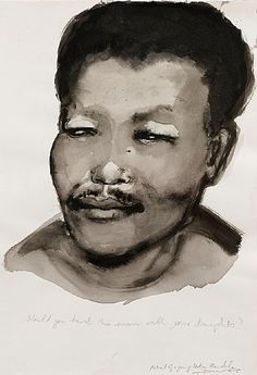 View Portrait of a Young Nelson Mandela by Marlene Dumas on artnet. Browse upcoming and past auction lots by Marlene Dumas. Marlene Dumas, Sir Anthony, Giovanni Boldini, South African Artists, Portraits, Portrait Paintings, Artwork Images, Nelson Mandela, Sculpture