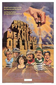 Monty Python's the Meaning of Life (1983)  http://www.byronmusic.ro/blog/monty-pythons-the-meaning-of-life-1983/1794