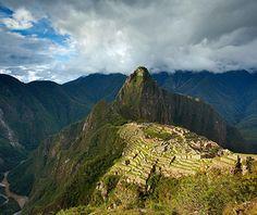 World's Greatest Dream Trips: Machu Picchu
