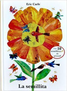 La semillita: Amazon.es: Eric Carle, Gabriela Keselman: Libros