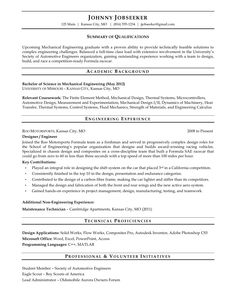 new graduate resume sample - Sample Resume For Radiologic Technologist
