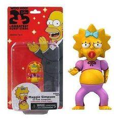 THE SIMPSONS /'25th Ann Talking Figure Series/' Homer,Bart,Krusty,Barney,Sideshow