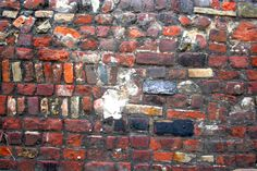 bricks from the Wall