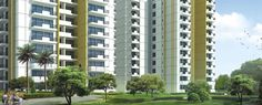 Supertech Romano New Residential Project Noida sector-118