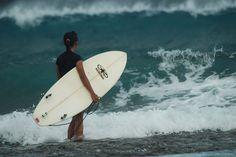 Pantai Sorake, Nias Selatan. Surfboard, Exploring, Places To Visit, Portrait, Headshot Photography, Surfboards, Portrait Paintings, Explore, Research