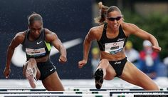 12 Inspiring Olympians
